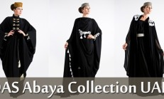 Das Collection 2014 Abaya Ve Ferace Koleksiyonu