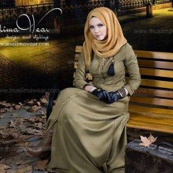 Yeni Sezon Muslima Wear
